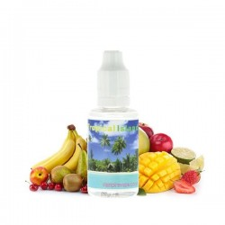Tropical Island Concentré 30ml - Vampire Vape