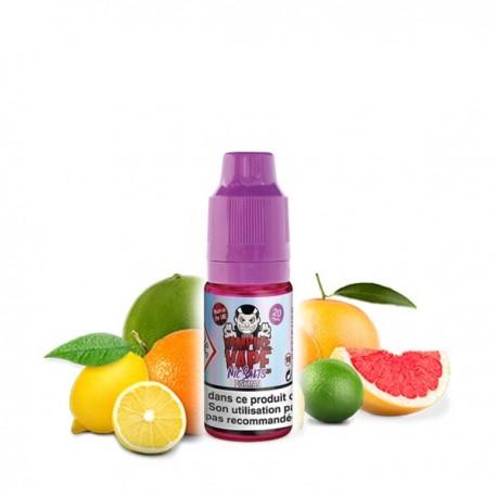 Sel de Nicotine Pinkman 10ml - Vampire Vape