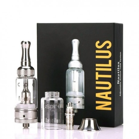 Nautilus 5ml - Aspire