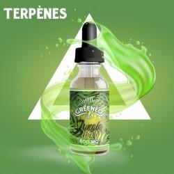 Jungle Lemon - Greeneo