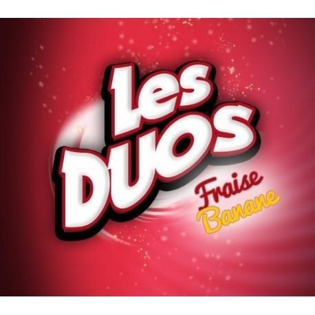 Duos Fraise Banane - Revolute
