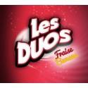 Les Duos Fraise Banane - Revolute