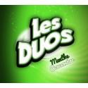 Les Duos Menthe Concombre - Revolute