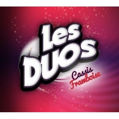 Duos Framboise Cassis - Revolute