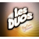 Duos Pop-corn Guimauve - Revolute