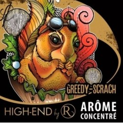 Greedy scrach - High End Revolute