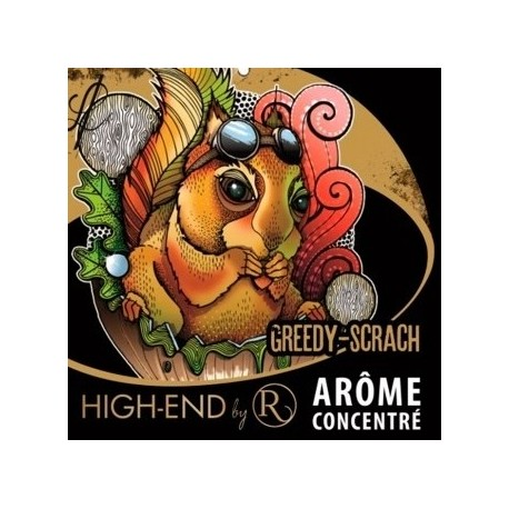 Greedy scrach - High End Revolute