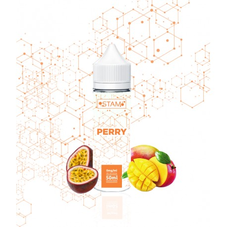 Perry 50ml - Stam