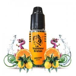 Orange Sensations