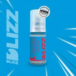 Blue - D'lizz