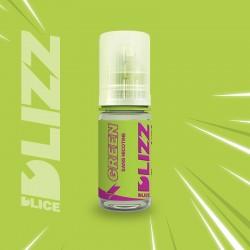 Green - D'lizz