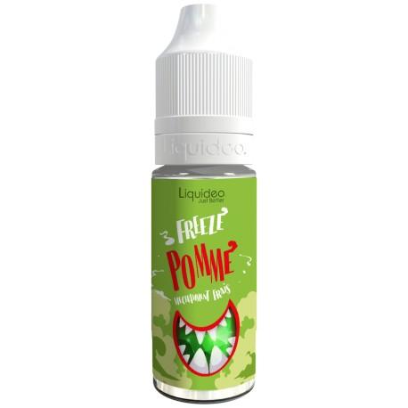 Freeze Pomme 10ml - Liquideo