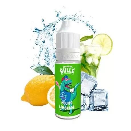Mojito Limonade - Mr Bulle