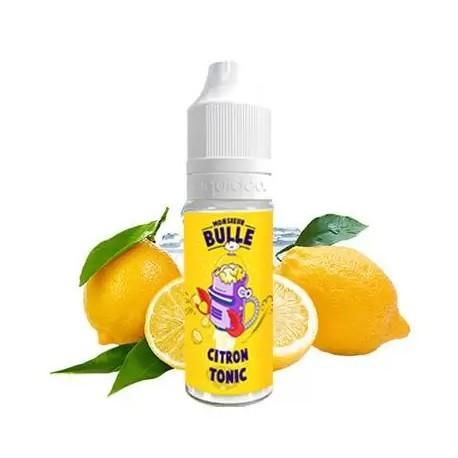 Citron Tonic - Mr Bulle