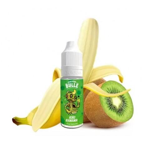 Kiki Banana - Mr Bulle