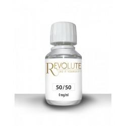 Base 50/50 115 ml - Revolute