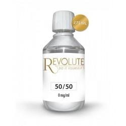 Base 50/50 275 ml - Revolute