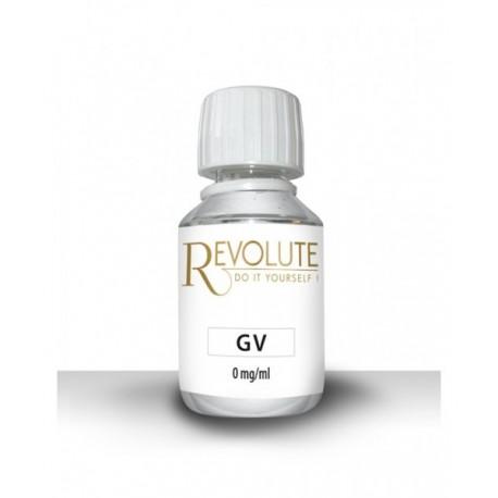 Base 100% VG Revolute 115 ml