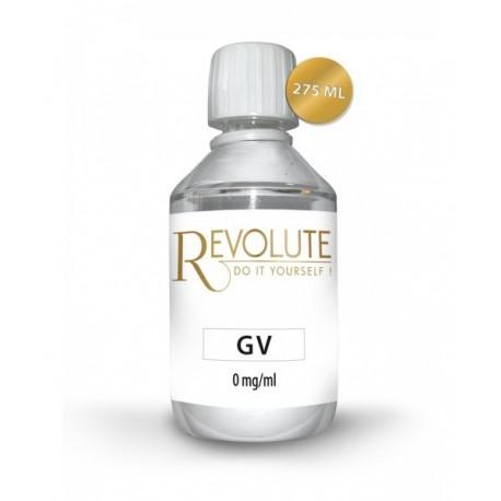 Base 100% VG Revolute 275 ml