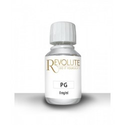 Base 100% PG 115 ml - Revolute