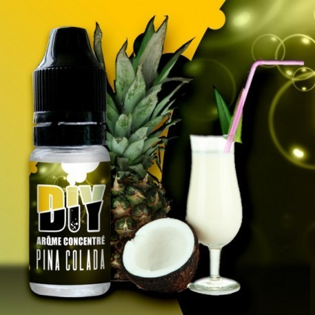 Revolute Pina Colada 10 ml