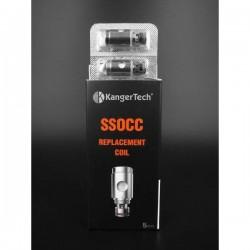 Résistance SSOCC V2 - Kangertech