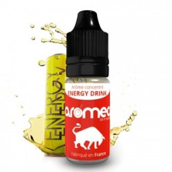 Arôme Energy Drink 10 ML