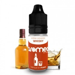 Arôme Whisky 10 ML