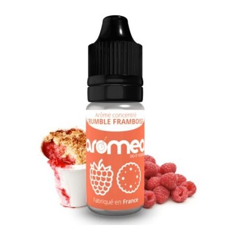 Arôme Crumble Framboise 10 ML
