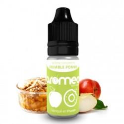 Arôme Crumble Pomme 10 ML