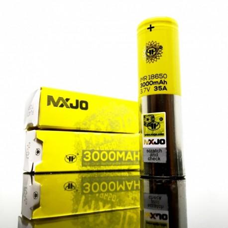Accu MXJO 3000 Mah