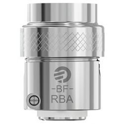Tête d'atomiseur BF RBA Cubis -Joyetech