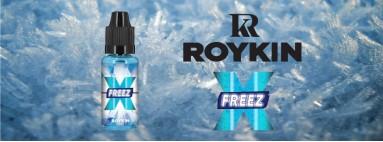 X-FREEZ de Roykin