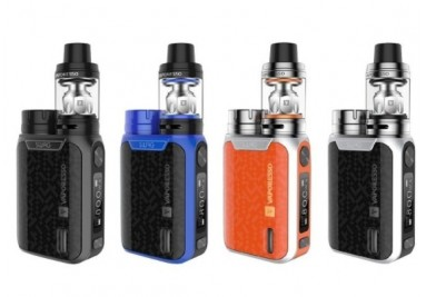 Kit Swag + NRG SE 3,5ml - Vaporesso